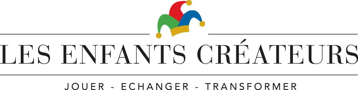 Logo les enfants créateurs